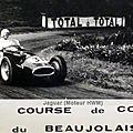 51ème course de côte des beaujolais villages /