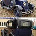 RENAULT - Monasix RY2 - 1930