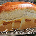 ~~ brioche saint louis au thermomix ~~