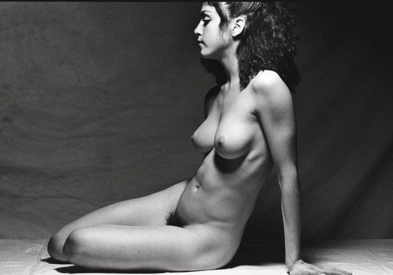 Madonna nude that