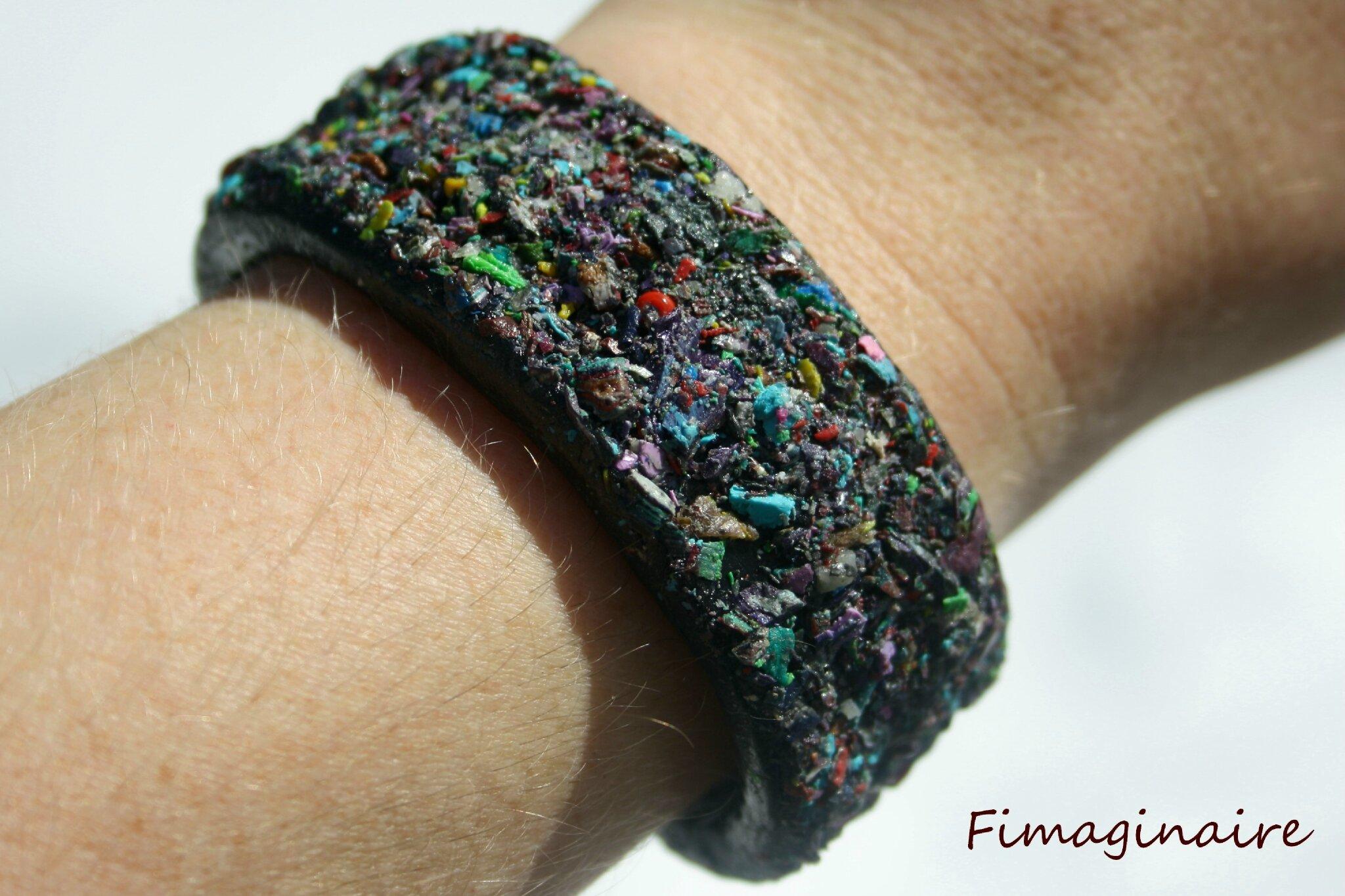 Bracelet récup 2 - 25$