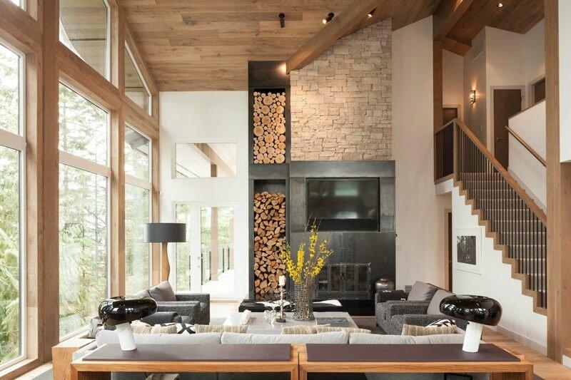 amenagement-interieur-maison-canada-cheminee-canape-angle
