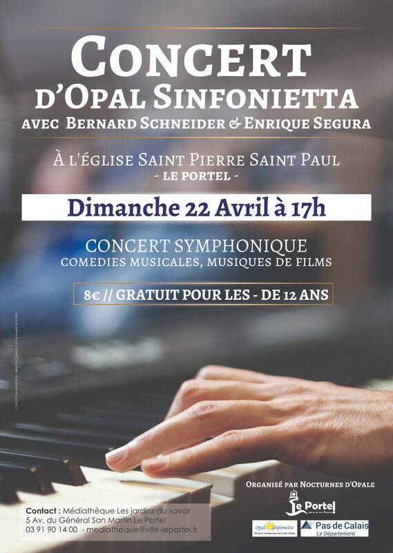 Concert Opal Sinfonietta
