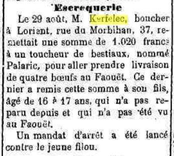 Presse Courrier des Campagnes 1904_2