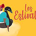 Les estivales 2019, 8 spectacles gratuits à avranches, ducey, sartilly