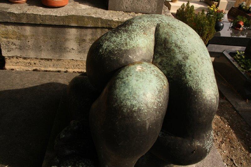 cimetière Montparnasse 2 014