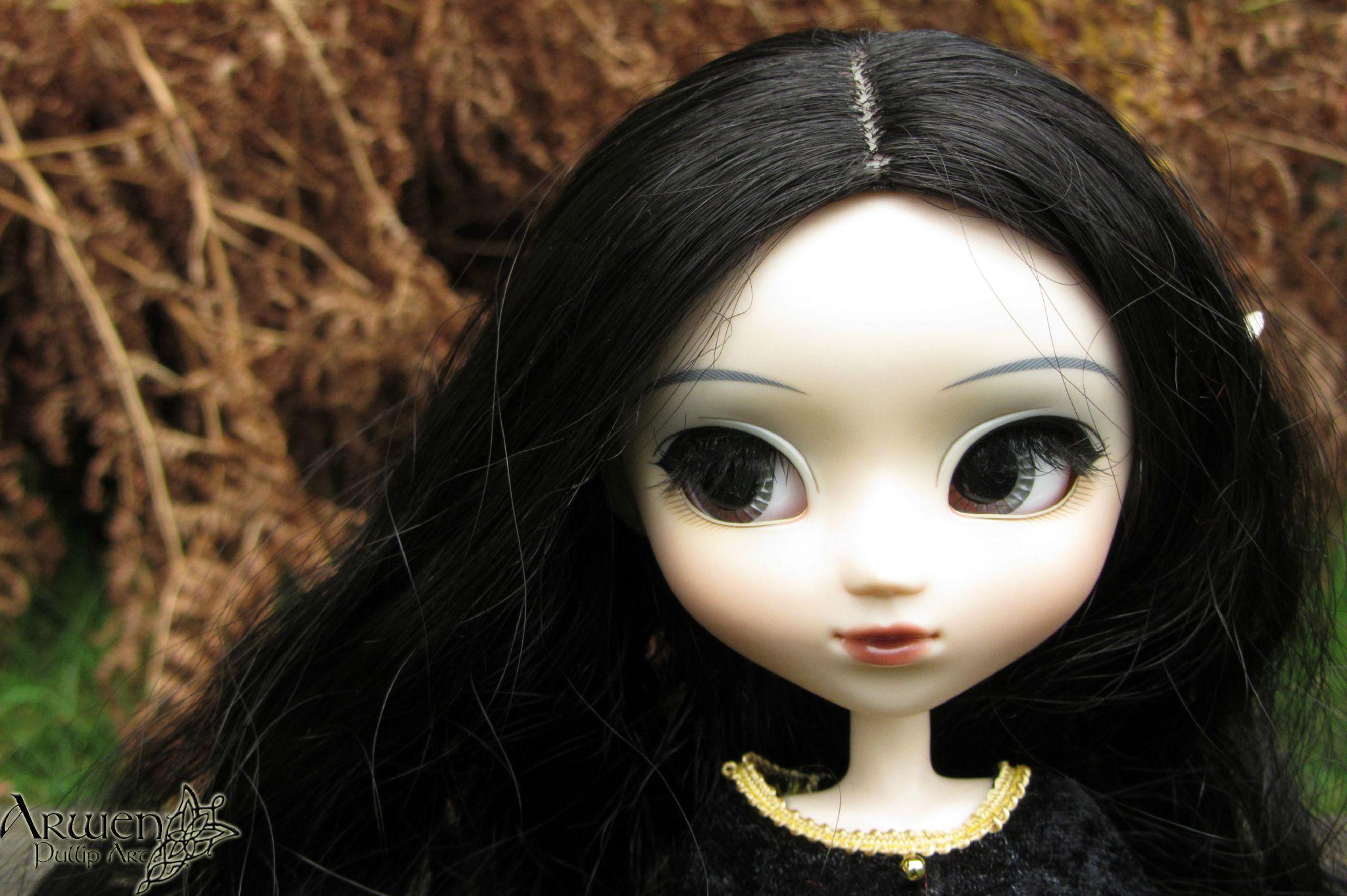 Arwen - Pullip Cinciallegra