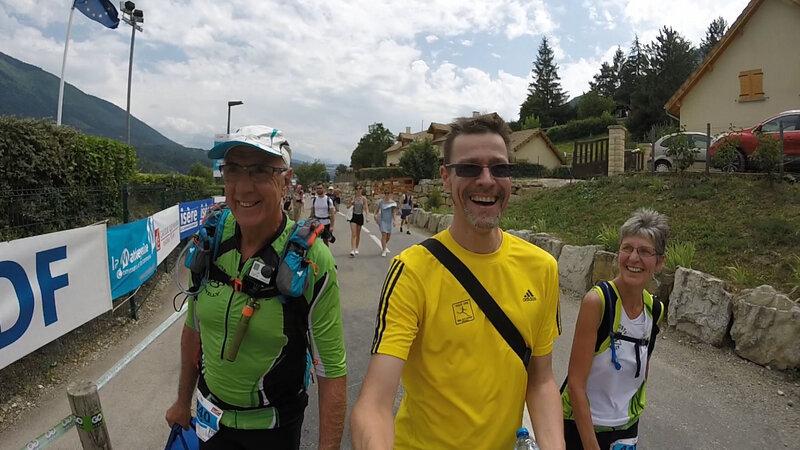 Trail des Passerelles du Monteynard 2018 65km _ 1
