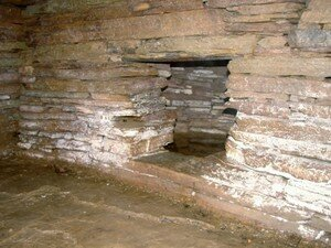Cairns__Orcades__maeshowe__Tomb_of_Eagles__Unstan__Cuween__027