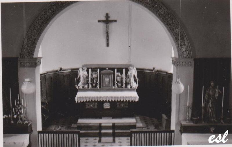 Eglise 1955