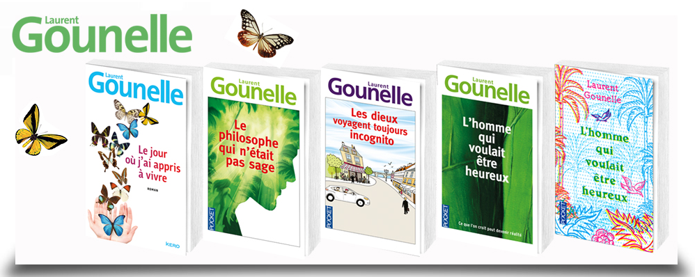 LAURENT GOUNELLE - SITE OFFICIEL