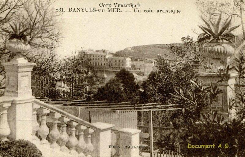 380 Un coin artistique (1930)