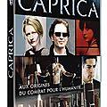 Caprica - Pilote [2011]