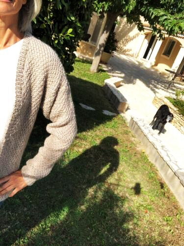 Hackney Cardigan-gilet-tricot-La chouette bricole-We are knitters (10)