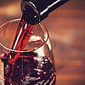 Le vin, un nouvel antidépresseur ?