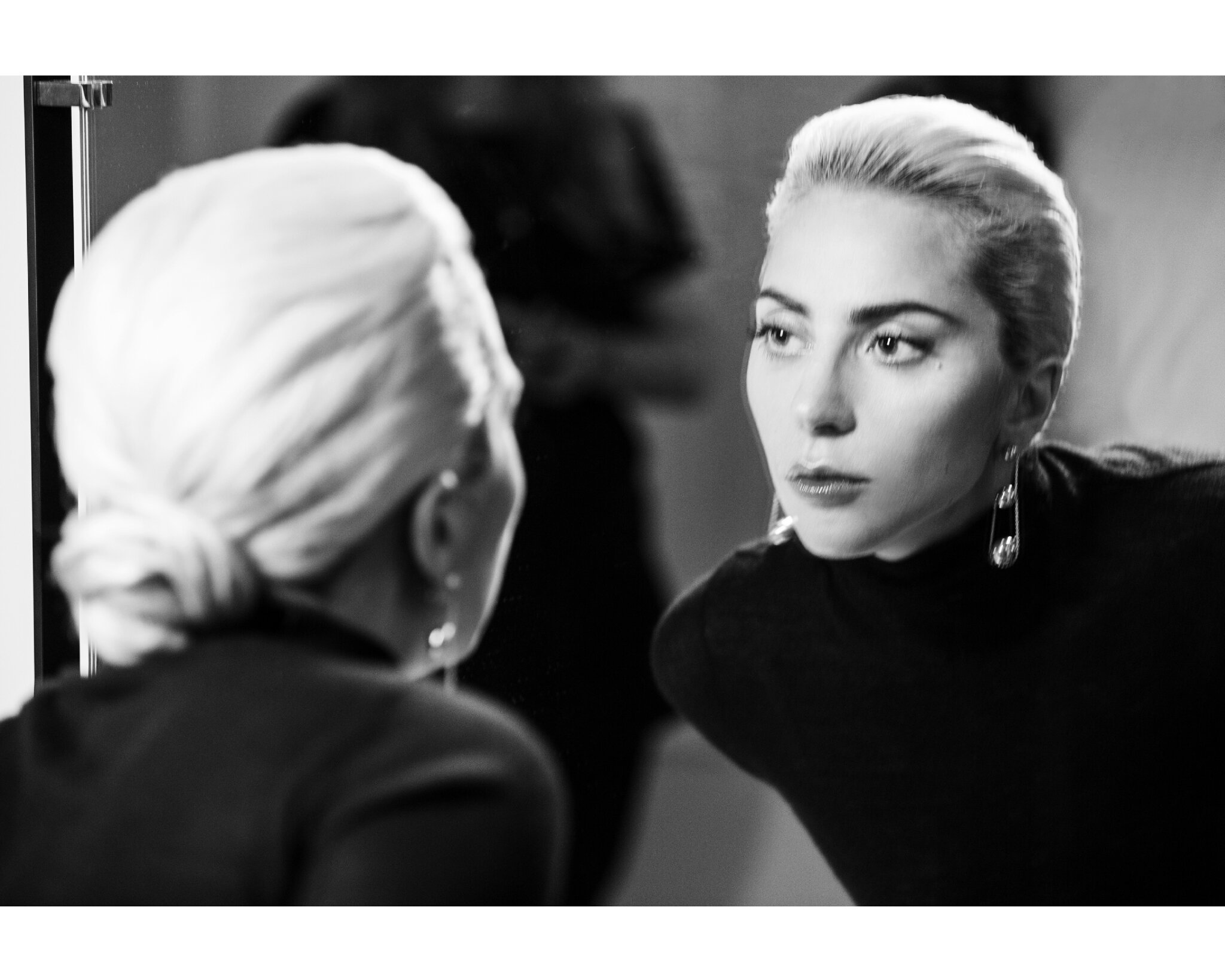 Lady Gaga, nouveau visage de Tiffany & Co