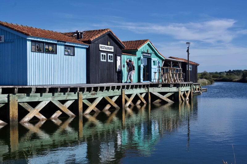 le port des salines Olérons 2 - 1