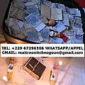 Valise magique portefeuille magique