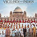 Le dernier vice-roi des indes, film de gurinder chadha