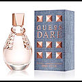 Dare women - eau de toilette - guess
