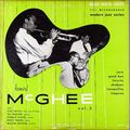 Howard McGhee - 1954 - Howard McGhee Vol 2 (Blue Note)