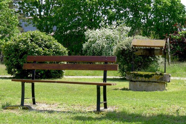 Puits et parc de Tusson Mai 2012 (9)