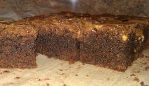 Best Ever Brownies (8)