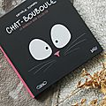 Point lecture: chat-bouboule, le bouboule-book collector.