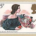 Emily jane brontë (1818 - 1848) :« dis-moi, dis, souriante enfant... » / « tell me, tell me, smiling child... »