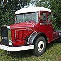 BERNARD TD 150-35 tracteur à châssis droit cabine Pelpel n°3 Ohnenheim (1)