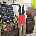 973 - 2014 - Beaujolais Party