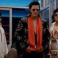 Castle en Elvis à Las végas