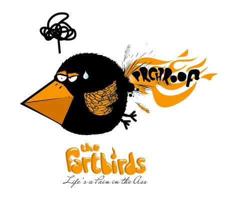 fartbirds