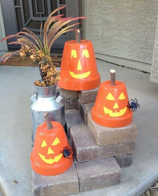 Clay-Pot-Halloween-Crafts-8