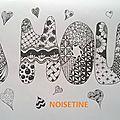 amour doodle