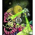 Galactus vs. opoil !