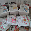 Test soup gourmet crystal purina et the insiders