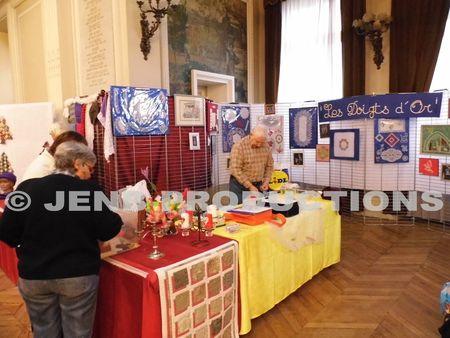 2012 11 23 Expo loisirs et créations à Noisy-le-Sec © JENB Productions (5b)