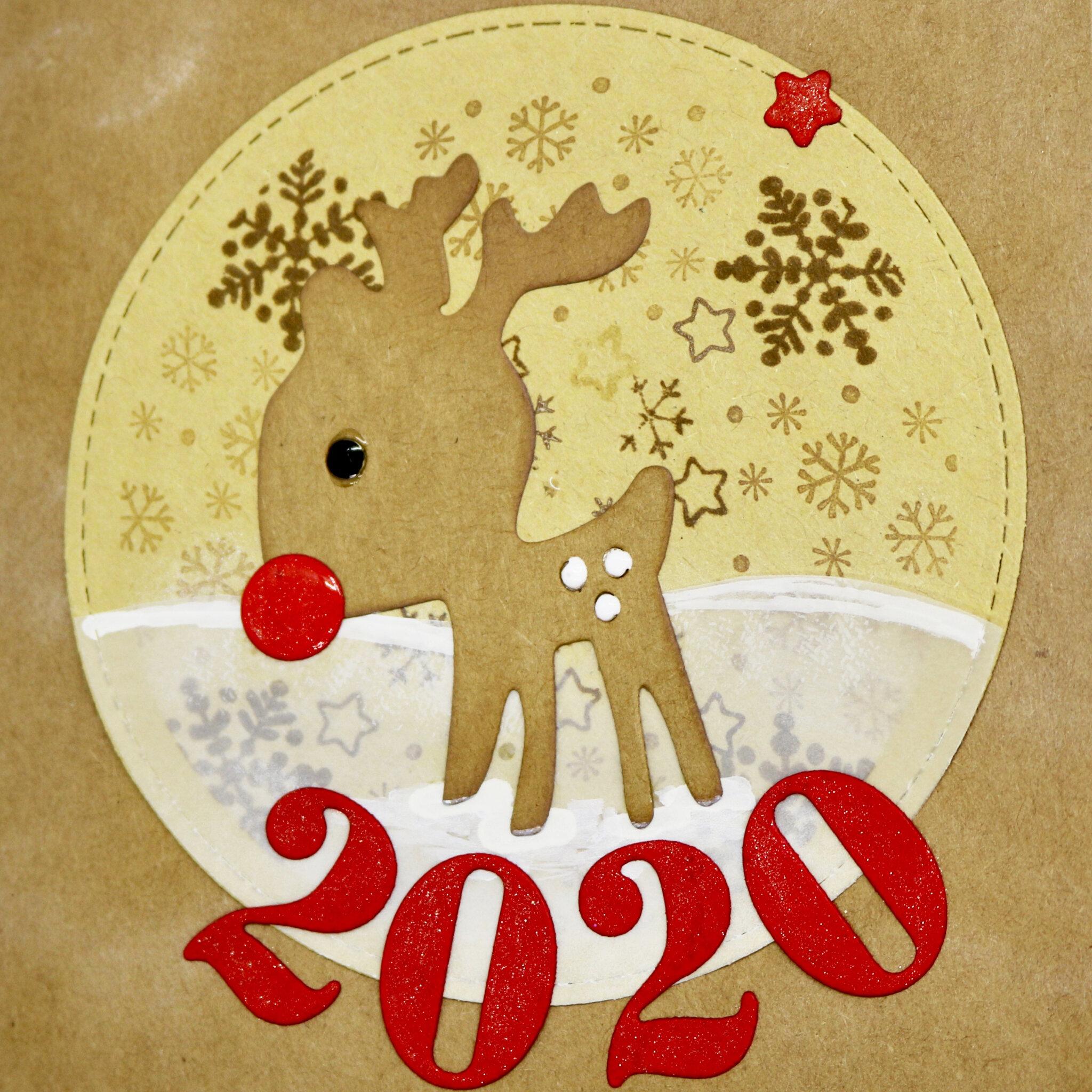 "Challenge AS - carterie/tag - 1er janvier 2020 (lift - ""2020"")"
