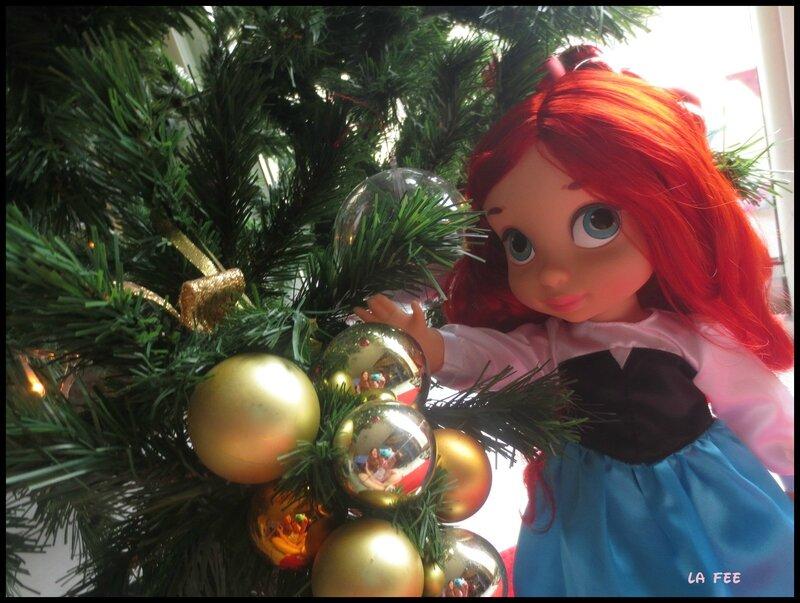 25 décembre anniversaire Ariel (1)