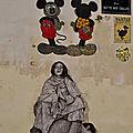 Street art paris 13°