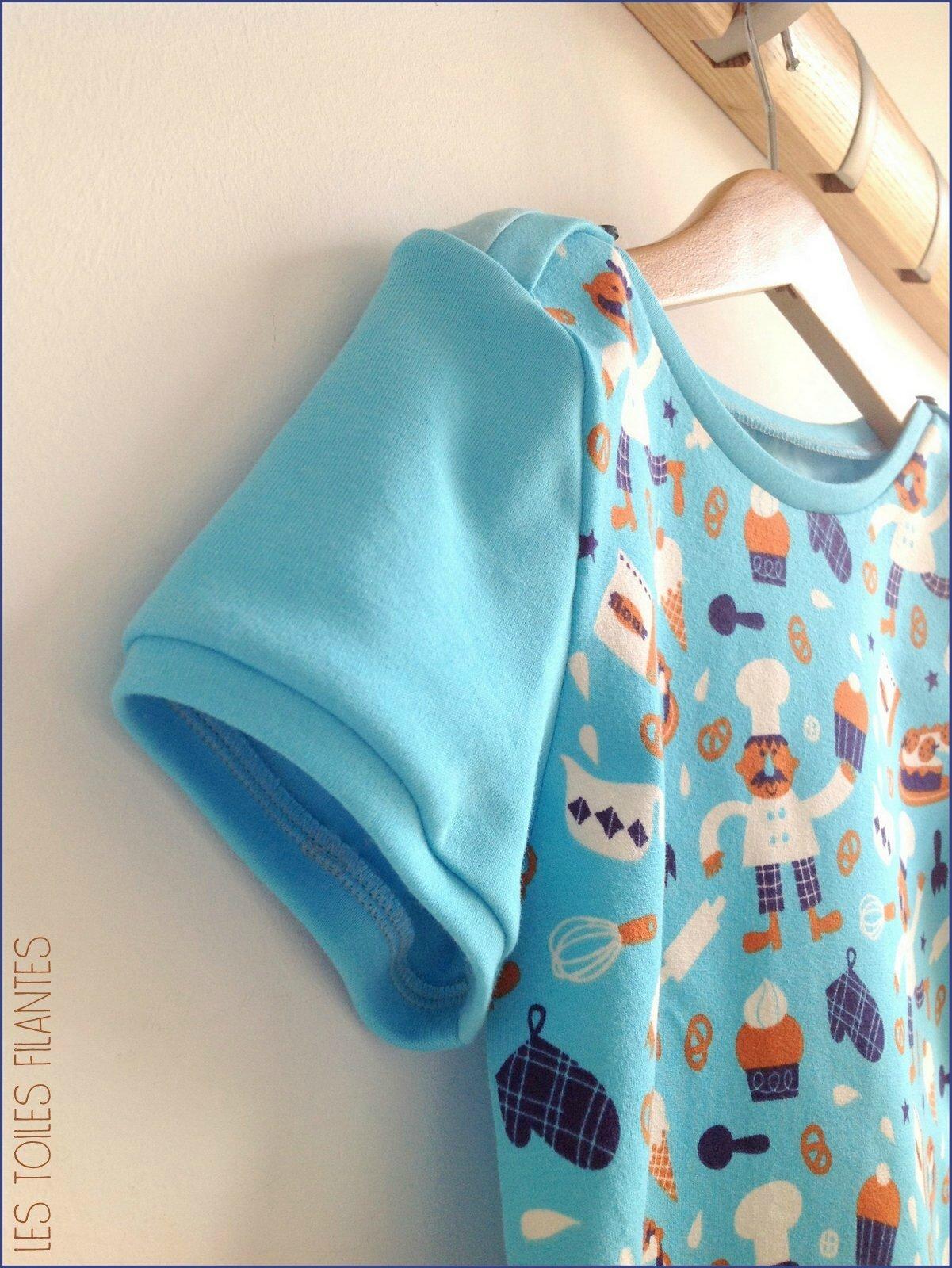 Pyjama cuisto Aurèle3