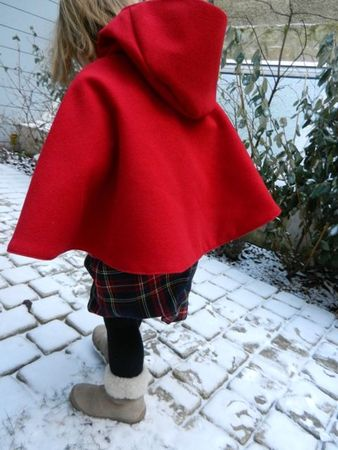 Little Red riding Hood (8)