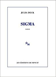 Sigma de Julia Deck