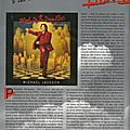 Critique d'une renaissance amorcée: blood on the dancefloor - nations of magic n°6, 1997