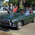 La volvo 1800 s coupé de 1967 (retrorencard mai 2011)