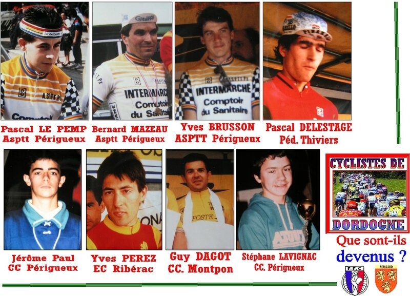 saison 87-88