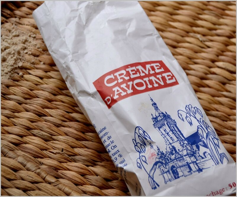 creme avoine