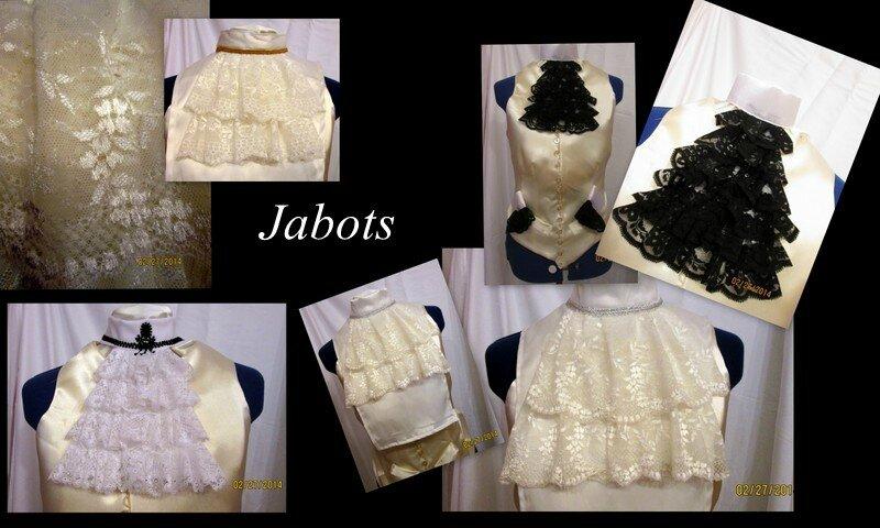 Jabots 2014