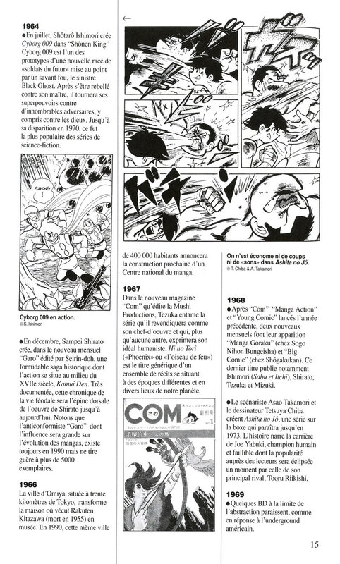 CanalBlog Livres Univers Mangas04
